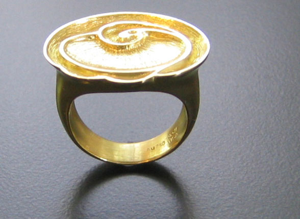 Design Your Own Seal Ring