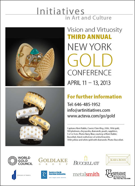 Gold Conference