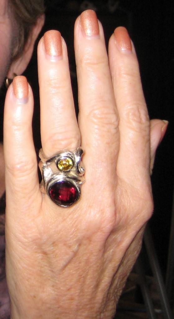 Octo-Ring
