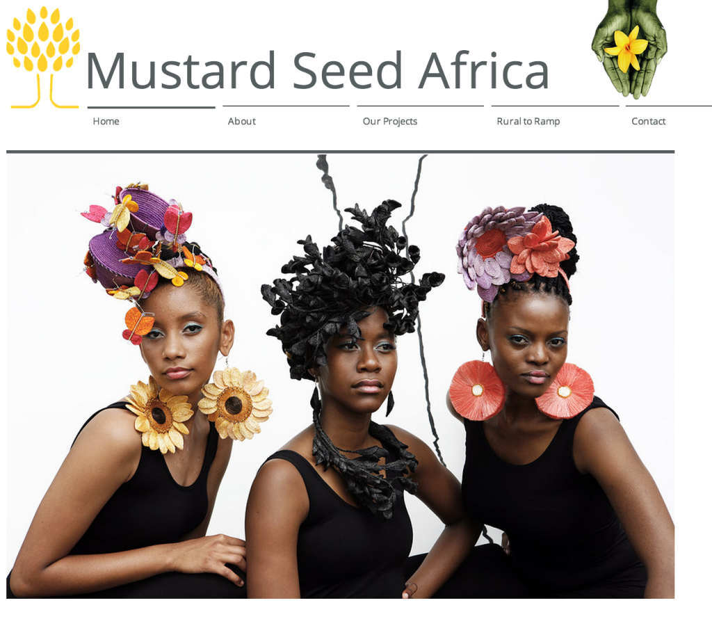 Mustard Seed Africa