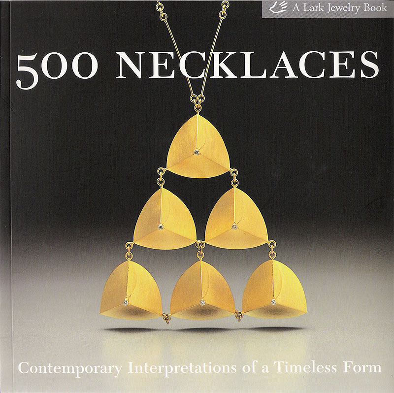 500 Necklaces Book