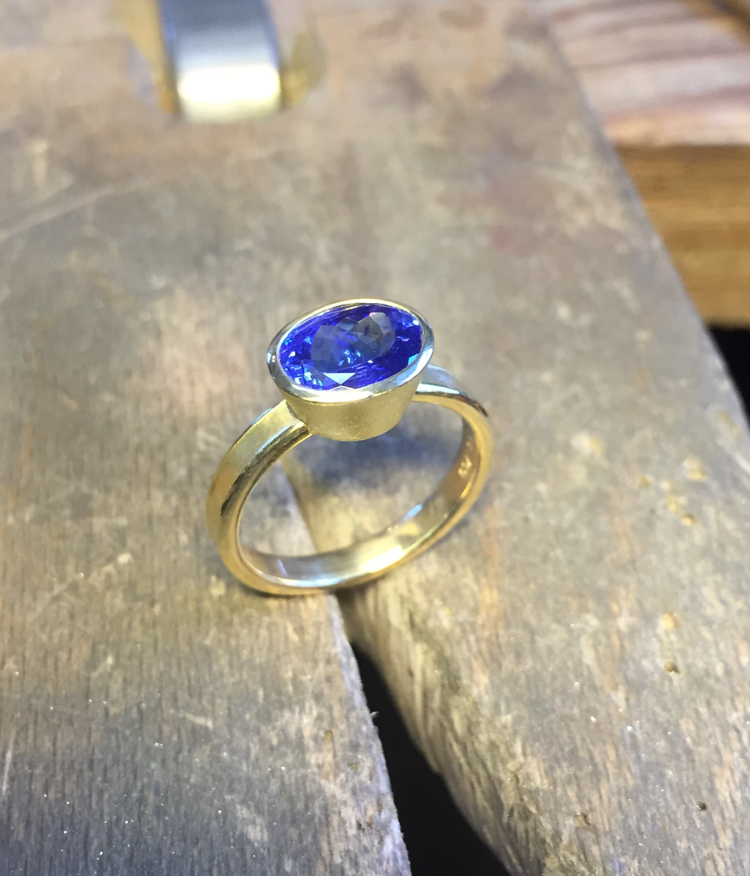 sustainable rings inspirational eco friendly wedding ethical of jewellery sea handmade fairtrade glass