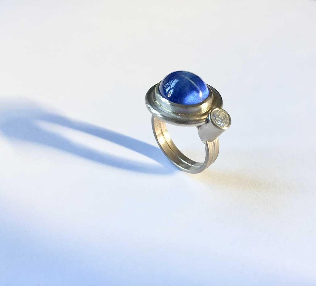 Portfolio Alexandra Hart Jewelry