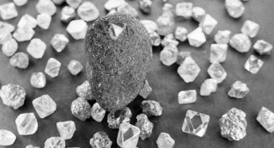 Diamond Industry: Improve or Loose!